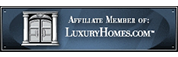 Affiliate Member of LuxuryHomes.com