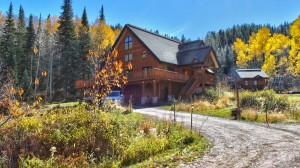 Off the Grid Real Estate in Steamboat Springs, CO
