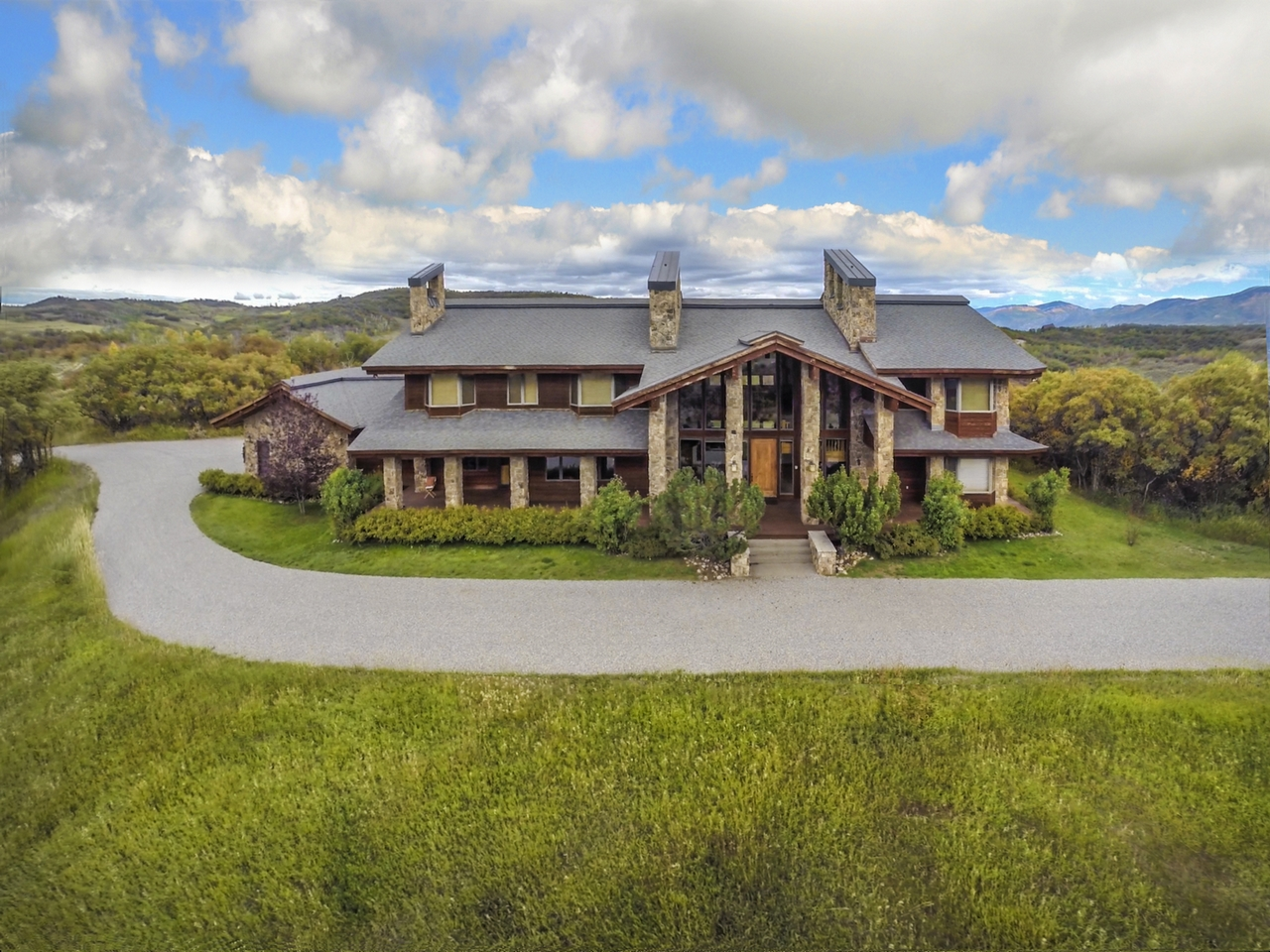 Click to see the video of Big Valley Ranch