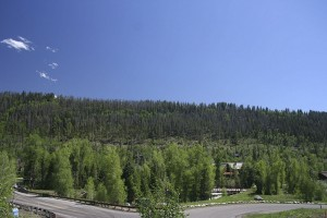 Sanctuary Lot in Steamboat Springs, CO, Real Estate
