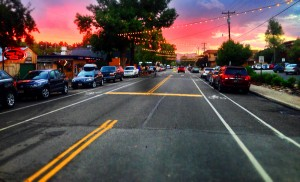 yampa street