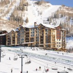 Slope Side Luxury Condo Steamboat