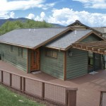 Single Family Home Steamboat Springs